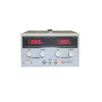 KPS6020D High precision High Power Adjustable LED Dual Display Switching DC power supply 220V /110V  EU 60V/20A kps 500w amplifier switching power supply board dual voltage psu 60v