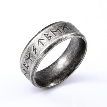 Bagues Rune Viking 1