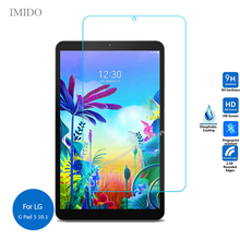 Tempered Glass For LG G PAd 5 10.1 Screen Protector Glass on