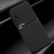 Leather Texture Matte Case Cover For Huawei P40 P30 P20 Honor V30 Pro Nova 6SE Mate 20 30 P Smart Z Plus Honor 10 8x  phone case leather texture matte mobile phone case for huawei honor 30 v30 pro 30s 30 v30 v20 20i 20 10 9x 8x note10 phone cover