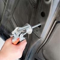 Car edge repair tools auto dent repair tools edge smooth plier Edge trimming flat hole