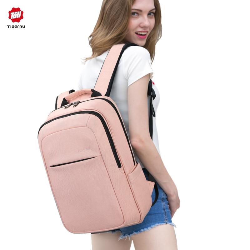 Tigernu Brand School Backpacks for Teenagers Girl College Cute Small Mini Bagpack Women Backpack Feminine Mochila