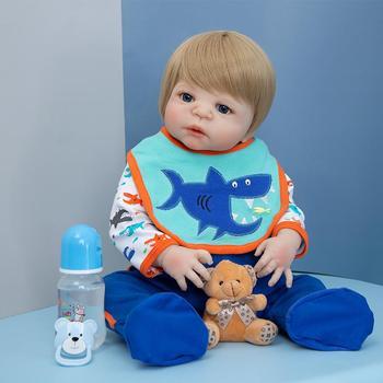 Кукла-младенец KEIUMI KUM23FS01-WGW29 3