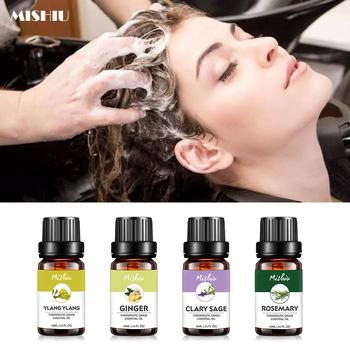 Mishiu 10ml czyste naturalne olejki eteryczne do aromaterapii dyfuzory olejki eteryczne odświeżanie powietrza organiczny olejek do ciała tanie i dobre opinie Jedna jednostka Czysty olejek eteryczny CN (pochodzenie) Pure MI-FF-EO-any1-10ML CHINA 1 x Essential Oil Aromatherapy Massage Spa Bath Fragrance