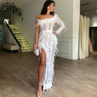 White Feather Prom D...