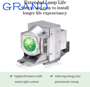 Image 3 - Replacement Projector Lamp RLC 079 RLC079 for Viewsonic PJD7820HD Bulb Lamp with housing P VIP210/0.8 E20.9N