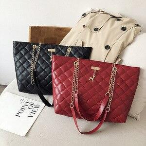 Women Bag Leather Handbag 2019