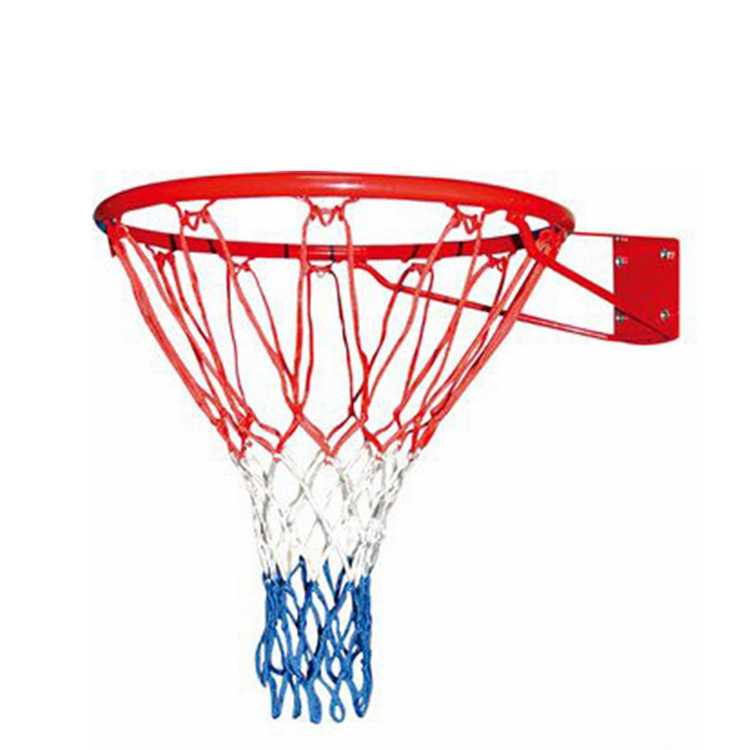 Basketball Frame Basketball Hoop Shooting Practice Framework Backboard Children Juvenile No. 7 Standard Formal 45 Cm Frame