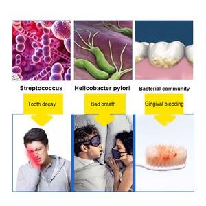 Image 5 - Youpin JJJ รังสีอัลตราไวโอเลตแปรงสีฟันฆ่าเชื้อ Disinfector เหมาะสำหรับ Oclean DR Bei ทุกประเภทแปรงสีฟัน