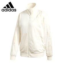 Original New Arrival Adidas Originals DC FB TT Women's jacket Sportswear