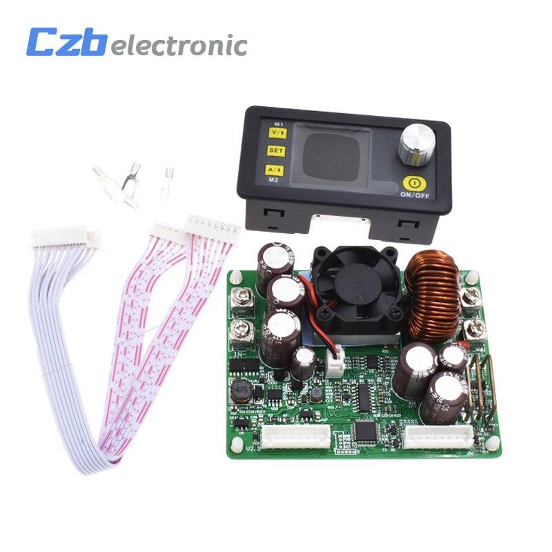 Цифровой Программируемый Модуль питания DPS30V12A / DPS5015/ DPS5020|Модули для умного дома|   | АлиЭкспресс