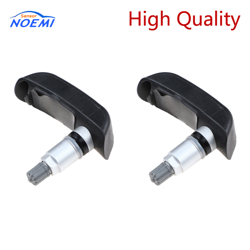 2 Pcs Lot 8532731 New Tire Pressure Monitoring Sensor For BMW Motorcycle 36318532731 7694420