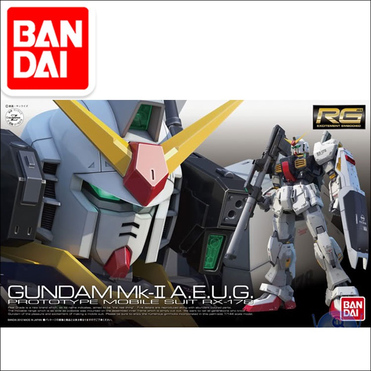 original-gundam-rg-1-144-model-rx-178-gundam-mk-2-font-b-titans-b-font-mobile-suit-kids-toys-with-holder