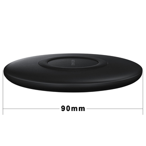 Image 3 - EP P1100 10W Fast QI Wireless Charger Pad For SAMSUNG Galaxys S10 S10E S9 S8 S7 edge Plus W2017 Kelly Fold Note 9 8 7 FE S lite