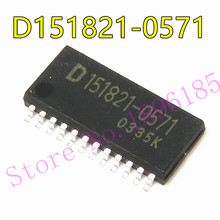New New Arrival Promotion car PC board D151821-0571 SOP24 speed processing chip