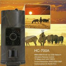 цена на Wireless   Hunting Camera  HC700A16MP Hunting Trail Cameras  Wildlife Scouting Night Vision  Infrared 940nm Surveillance