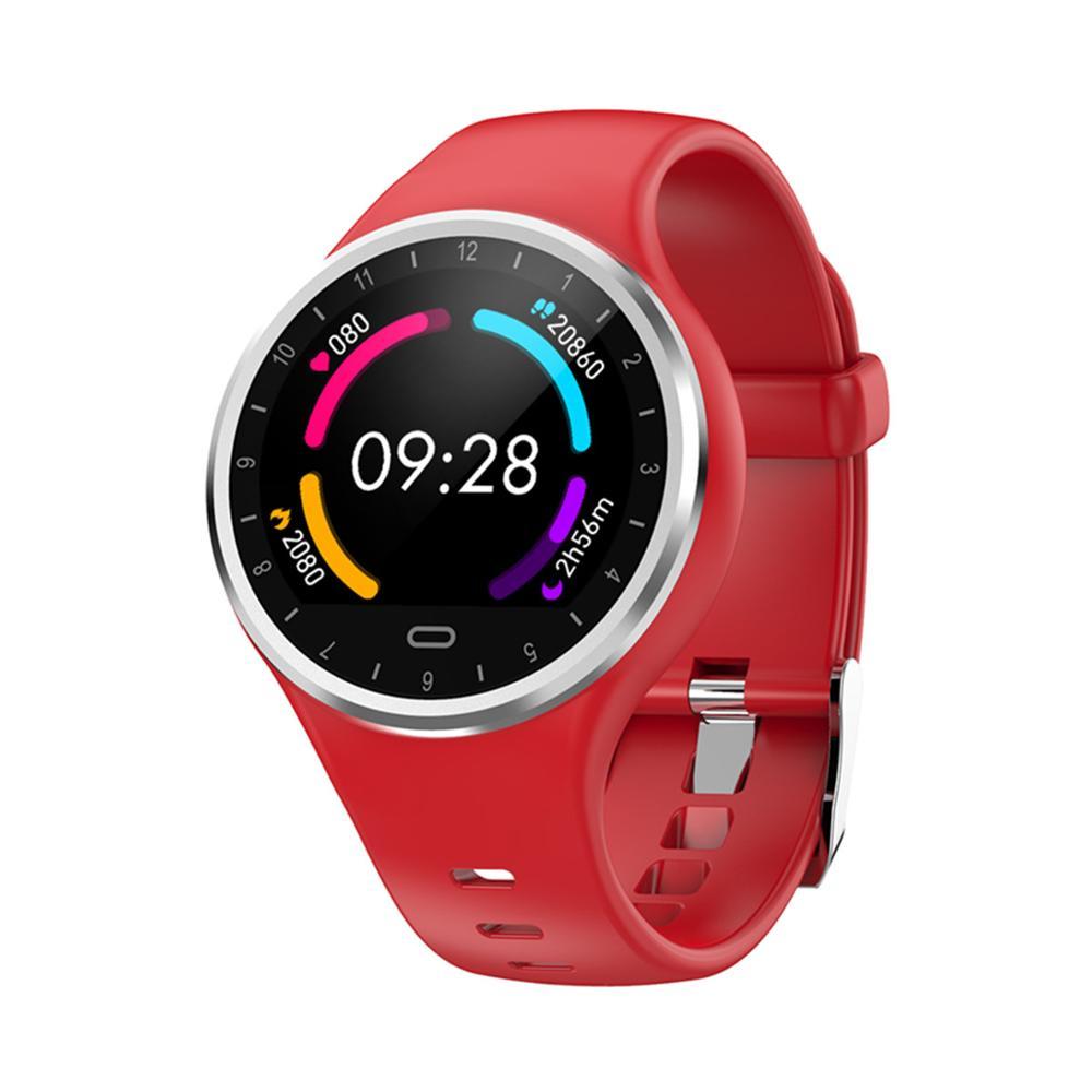M8 Bracelet intelligent mode dames haut de gamme en métal montre intelligente fréquence cardiaque pression artérielle surveillance de la santé Cycle physiologique
