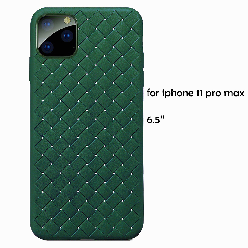 green for 11 pro max