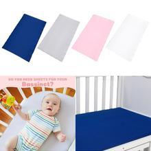 Cradle-Cover Mattress-Protector Bassinet-Sheet Crib Newborn Bedding Baby-Girl Mini Boy