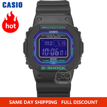 Casio smar watch men g shock top luxury set Waterproof Sport quartz Solar Watch LED digital Military men watch relogio masculino