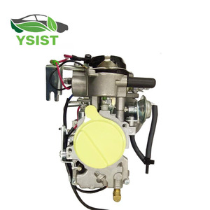 Image 4 - NEW CARBURETOR ASSY  FOR H20 ENGINE JANPANESE CAR ACCESSORY 16010 50K00  1601050K00 WARRANTY 30000 Miles  High Quality