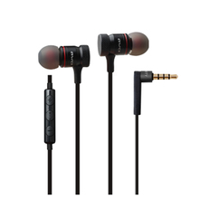 ES-70TY In-Ear Earphone Metal Headphones With Mic Stereo Wired Headset Deep Bass Sound Fone De Ouvido Auriculares Audifonos цена 2017