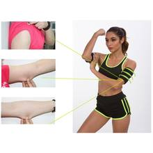 Bandage Wrap Brace Schutz Fitness Basketball Badminton Ellenbogen Hülse Gurt Anti-slip Atmungsaktives Compression Arme Joint(China)