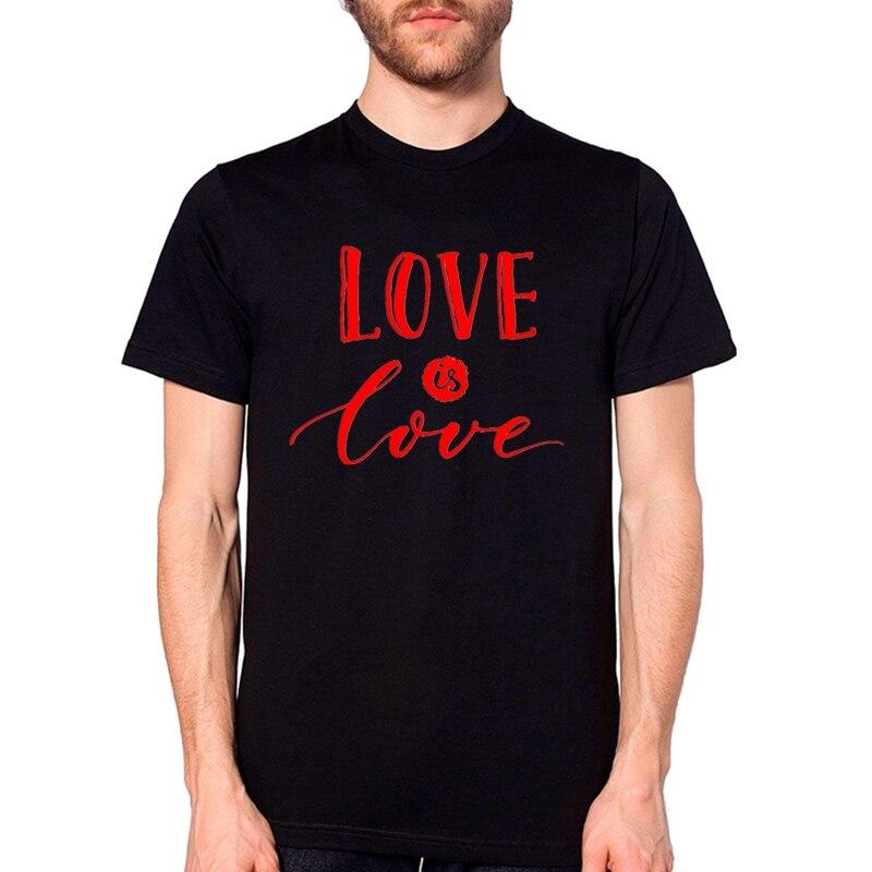 Купить triditya ht0291# love is футболка мужская майка черная футболкамужская