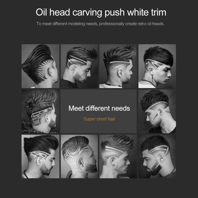 Aparadores de pelo