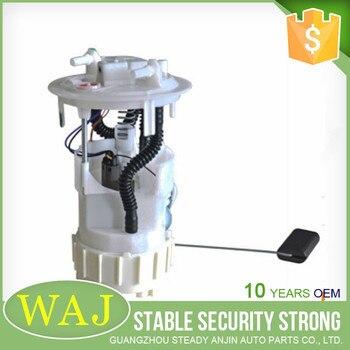WAJ 연료 펌프 모듈 어셈블리 8200689362 적합 RENAULT Megane Sedan 1.6L 2003-
