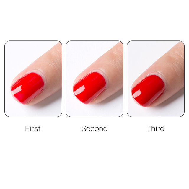 Mtssii Gel vernis à ongles Morandi couleurs pures 6ml imbiber manucure UV LED Gel vernis bricolage Art des ongles laque décoration pour ongles