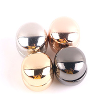 Brand New Magnetic Hijab Brooch Pin FREE Postage /& Gifted In A FREE Organza Bag