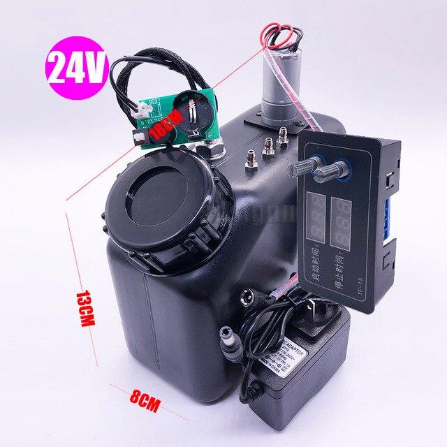 1.5L UV CISS System Continuous 1 Liter Ink Supply System Stirring Motor 24V for Mutoh Roland Mimaki Alarm Bulk Ink System 5