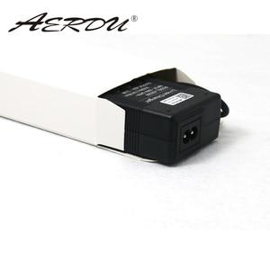 Image 5 - AERDU Paquete de batería de iones de litio 10S, 42V, 2A, 36V, cargador, fuente de alimentación, Adaptador convertidor de CA 100 240V, enchufe de CC para UE/EE. UU./AU/UK
