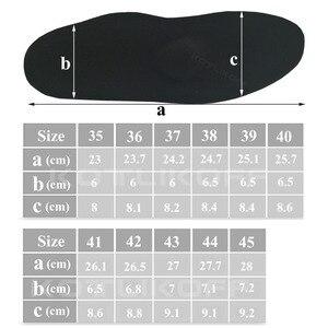 Image 5 - KOTLIKOFF pies planos ortopedia plantillas con soporte de arco insertos ortopédicos fascitis Plantar, dolor de pies, pronación para hombres y mujeres