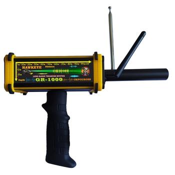 Suministro de fábrica GR1000 escaneo de Radar de alta gama de suelo...