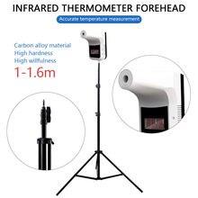 Verstelbare Flexibele Stand Houder Voor Non-contact Infrarood K3 Temperatuurmeting Thermometer Outdoor Gereedschap Dropshipping