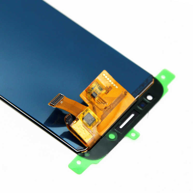 J530FM pantalla para Samsung Galaxy J5 DE 2017 J5 Pro LCD J530 J530F J530M SM-J530F J5 Pro pantalla LCD piezas pantalla táctil digitalizadora