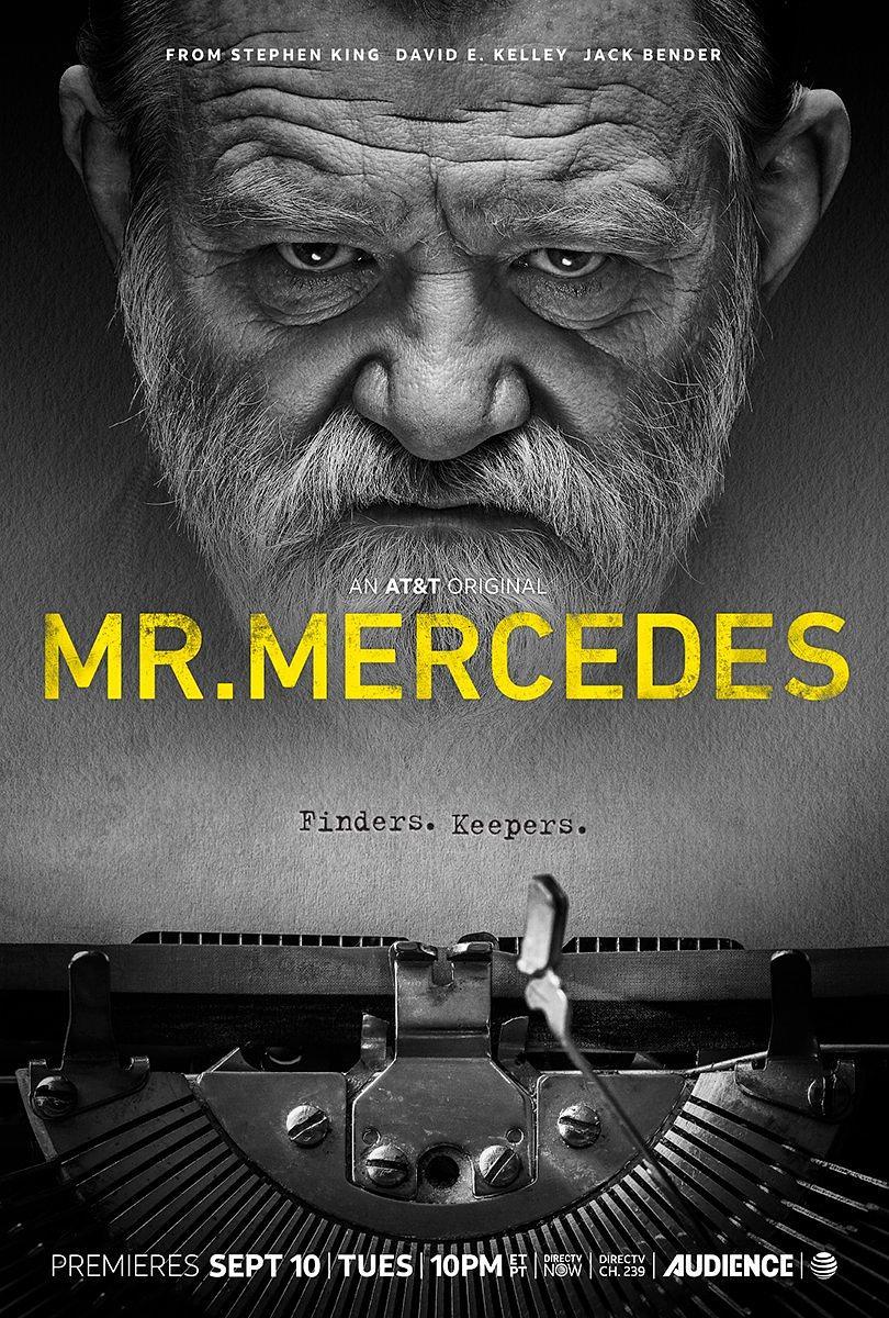 梅赛德斯先生 第三季 Mr. Mercedes Season 3