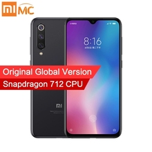 "Global Version Xiao Mi Mi 9 SE mi 9 SE 6GB 128GB สมาร์ทโฟน Snapdragon 712 CPU 5.97"" AMOLED FHD + หน้าจอ 48MP Triple กล้อง NFC CE"