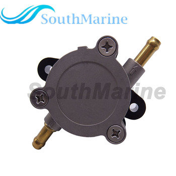 Boat Motor Fuel Pump Assembly 880890T1 for Mercury Outboard Engine 4-stroke 75HP 90HP 115HP image