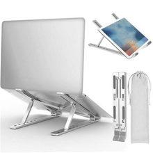 Ajustable portátil de escritorio plegable para Laptop computadora soporte de mesa de bandeja para cama útil mesa de muebles de la Sala de la Mesa de la computadora