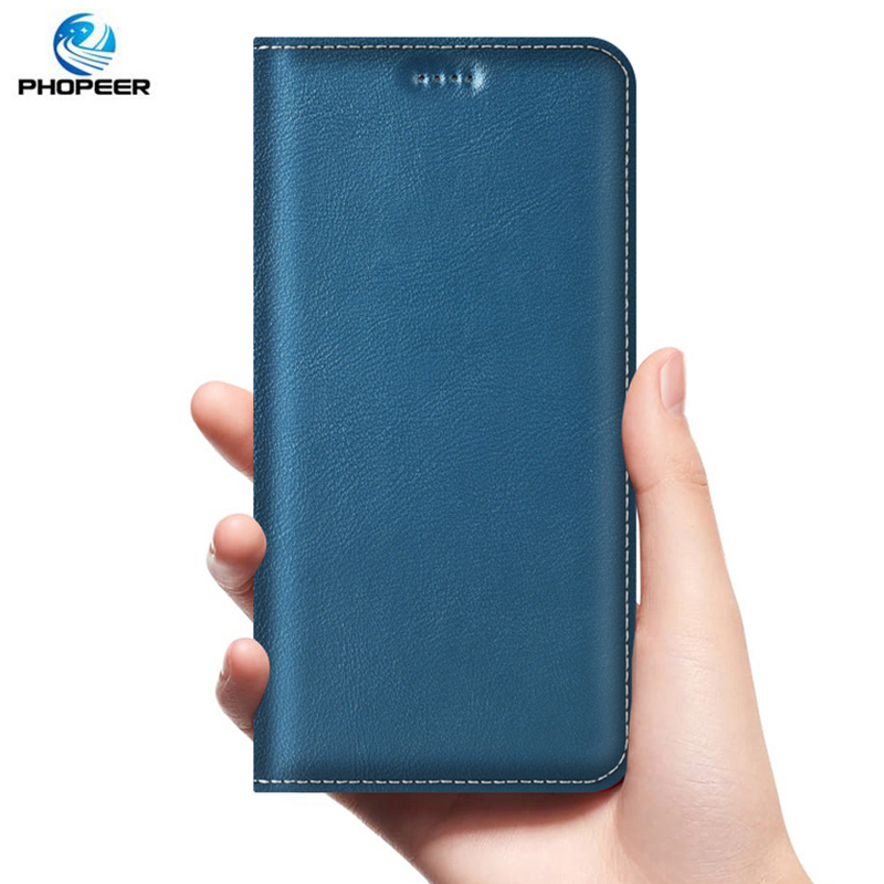 Luxury Genuine Leather Case For <font><b>Samsung</b></font> Galaxy A01 A21 A31 A41 A51 A61 A71 A81 A91 A10 A20 A30 A40 <font><b>A50</b></font> A70 Babylon <font><b>Flip</b></font> <font><b>Cover</b></font> image
