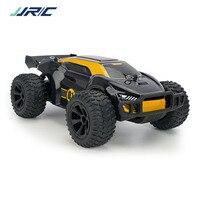 JJRC Q88-coche de carreras a Control remoto para niños, vehículo todoterreno de alta velocidad de 2,4 GHz, 1:22, 2WD, 15 KM/H, coches acrobáticos, juguete para regalo