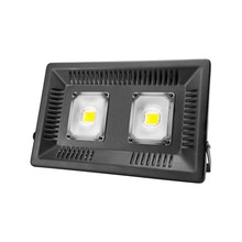 Foco LED de tungsteno yodo 30W 50W 80W 100W 150W 220 V, foco LED IP65 impermeable, iluminación exterior de alta calidad(China)