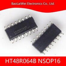 5 pièces HT48R063B HT48R064B HT48R065B HT48R066B 16NSOP 16DIP 24DIP 20SOP 20SOP 24SSOP Composants Électroniques Circuits Intégrés
