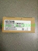 1PC QD75D4N Neue und Original Priorität verwendung von DHL lieferung #1