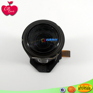 Image 4 - Original HXR NX5 OBJEKTIV KEINE CCD Für SONY NX5 ZOOM OBJEKTIV Kamera Reparatur Teil Kostenloser Versand