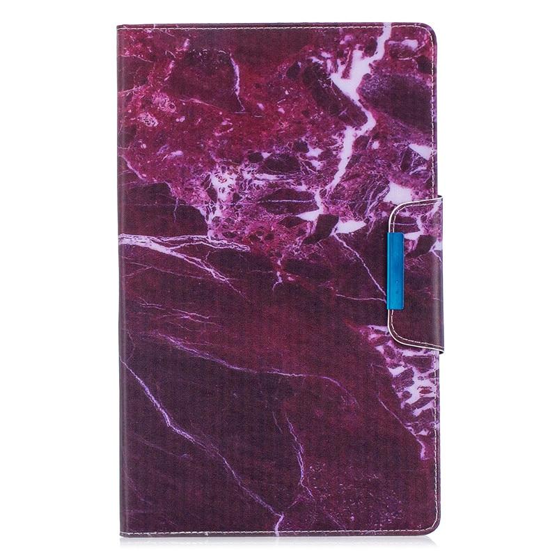 Purple Orange Funda for iPad Pro 11 2020 Case Kawaii Unicorn Panda Flamingo Tablet Cover For Coque iPad