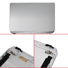Buy New LCD Lid Back Cover 728670-001 for HP Envy PAVILION M6 M6-1000 AP0R1000110 US directly from merchant!